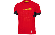 Asics Men's SS Graphic Tee flash